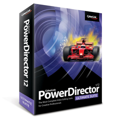 Cyberlink PowerDirector 13 Ultimate Suite - MyChoiceSoftware.com