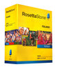 Rosetta Stone Homeschool Italian Level 1-5 Set - MyChoiceSoftware.com