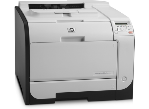 HP 400 M451nw LaserJet Pro 400 Color Printer (CE956A) - MyChoiceSoftware.com