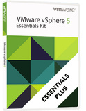 Vmware Vsphere 5 Essentials Plus Kit Production Support Subscription 3 Years | VMWare