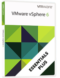 Vmware Vsphere 7 Essentials Plus Kit For 3 Hosts Max 2 Processors Per Host