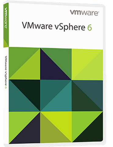 Vmware Vsphere 7 Essentials Kit For 3 Hosts Max 2 Processors Per Host.