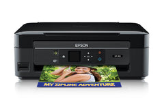 Epson Expression XP-310 Wireless Color All-in-One Inkjet Printer - MyChoiceSoftware.com
