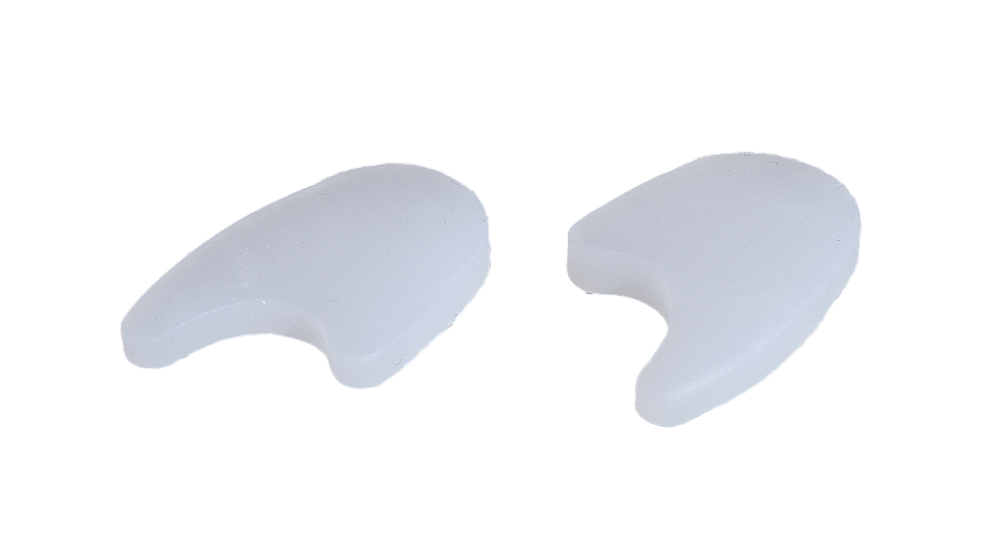 836- Gel Toe Separators