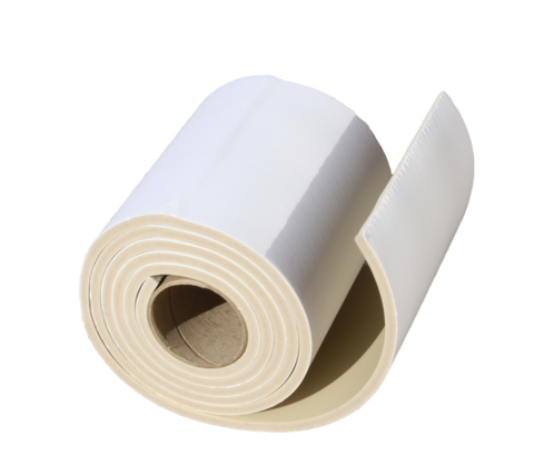 Firm Tan Foam Rolls (9531196)