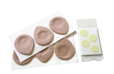 554- Medicated Callus Pads