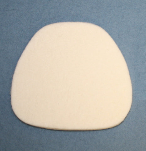 Special H-56 Large Heel Pads