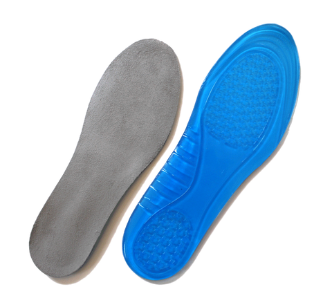 765 - Massaging Gel Insoles