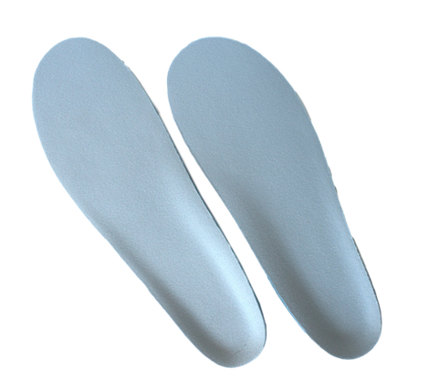 613 - Memory Foam Insoles (613686)