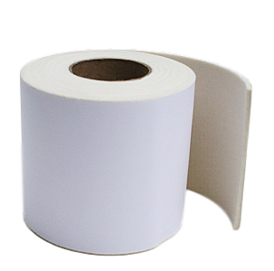 "Special! 1/4"" Thick White Orthopedic Felt Rolls- 6"" wide x 2.5 yds Long (963106)"