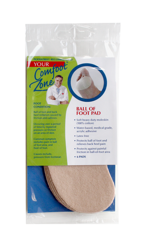 Ball of Foot Pad (95127S)