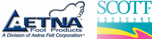 Aetna Foot Products
