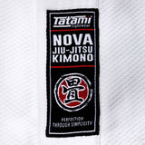 Tatami Fightgear Ladies Nova Gi White BJJ FREE White Belt (F1 only left)