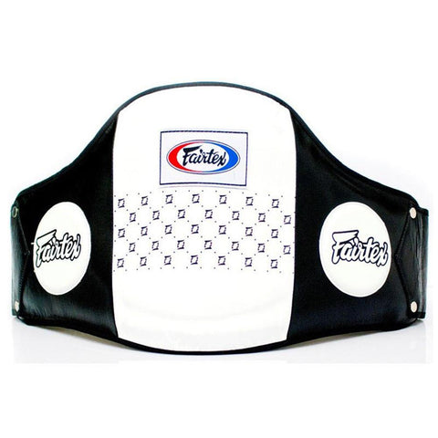 Fairtex BPV1 Velcro Belly Pad Protector Bellypad