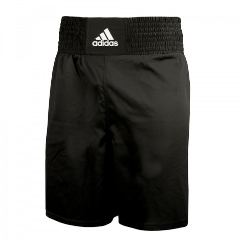 Adidas Diamond Poly Pro Boxing Shorts Trunks
