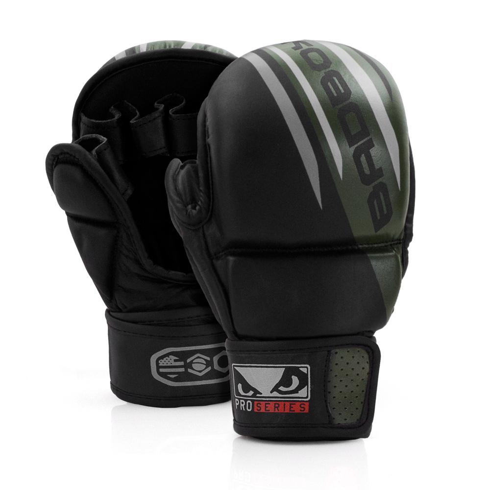 Bad Boy MMA Sparring Gloves Edmonton