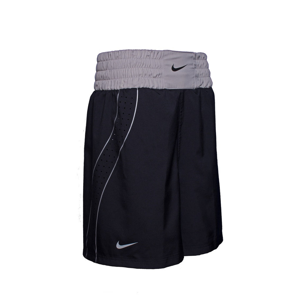 Nike Boxing Canada Shorts Dri Fit Black