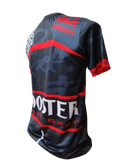 Booster Fight Gear Aero Dry Camo Corp Training Shirt