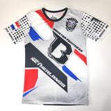 Booster Fight Gear Aero Dry Dutch Style Kickboxing Training Shirt