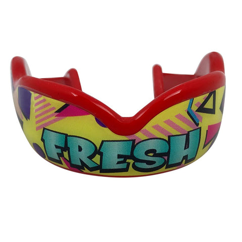 Damage Control High Impact Mouthguard Fresh