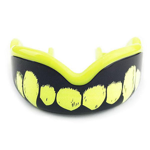Damage Control High Impact Mouthguard Fangrene
