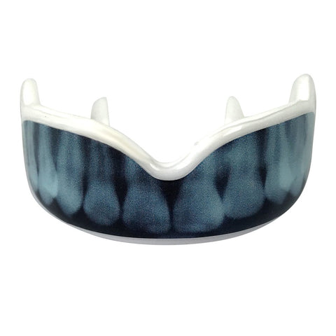 Damage Control High Impact Mouthguard X-Ray