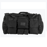 Datsusara Hemp Gear Bag Pro 92L Duffle Gym Bag