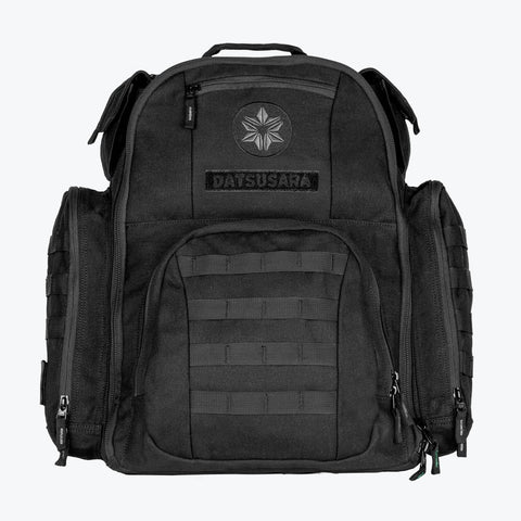 Datsusara Hemp Battlepack Core 45L Backpack Back Pack Gym Bag