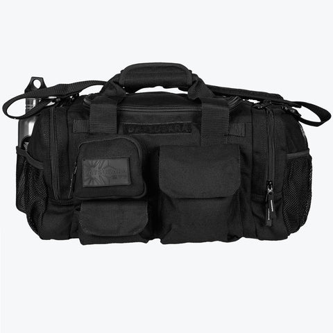 Datsusara Canada Gear Mini Bag Duffle Gym Bag