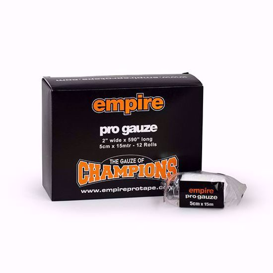 Empire Pro Tape Canada Edmonton White Boxing Guaze