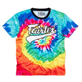 Fairtex TST185 Tie-Dye Training T-Shirt