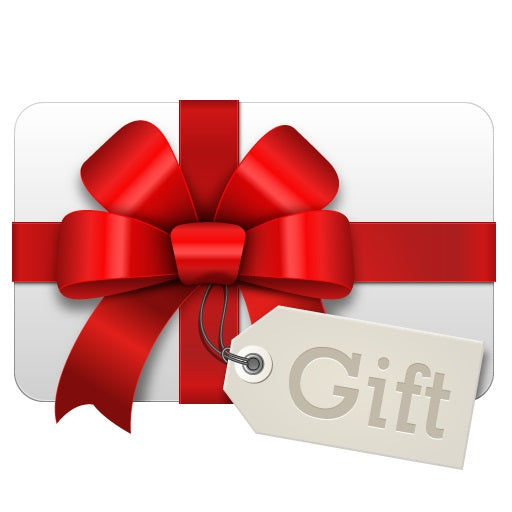 Gift Certificate / Gift Card
