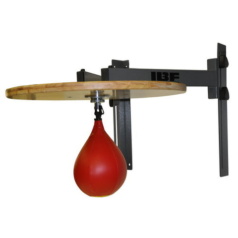 IBF Commercial Boxing Speed Bag Platform