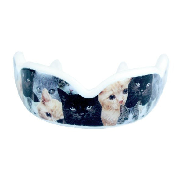 Damage Control High Impact Mouthguard Kitty CATastrophe Cat