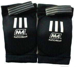 NationMan Muay Thai Elbow Pads