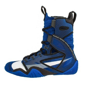 Nike Boxing HyperKO 2.0 Shoes Boots Blue/White