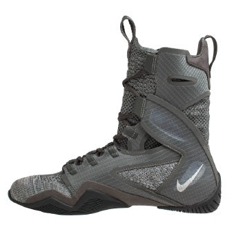 Nike Boxing HyperKO 2.0 Shoes Boots Grey