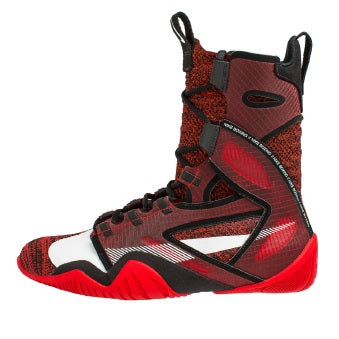 Nike Boxing HyperKO 2.0 Canada Shoes Boots Red/Black
