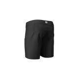 Phalanx Worlds RIZR Black MMA Grappling BJJ Shorts