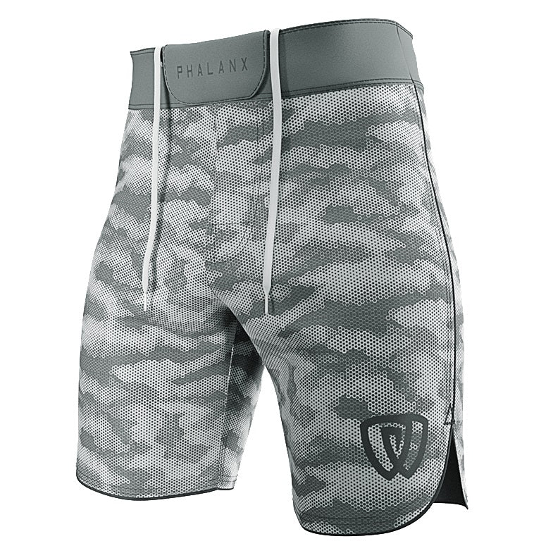 Phalanx Winter Solider Ultralight HPLT MMA Grappling BJJ Shorts