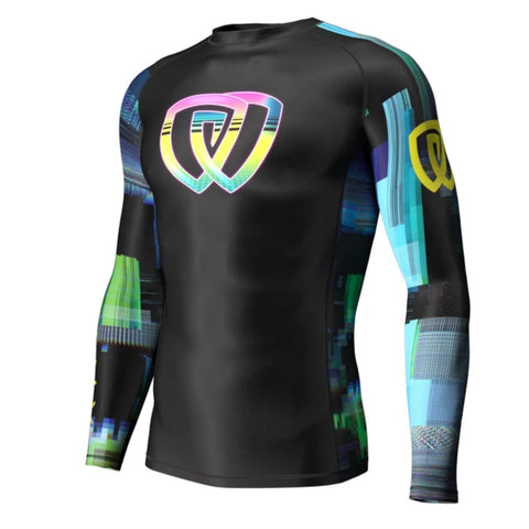 Phalanx Gamer Compression Rash Guard Rashguard