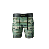 Phalanx shorts canada Green Camo RIZR Black MMA Grappling BJJ Shorts