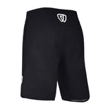 Phalanx Jiu Jitsu Canada Worlds Ultralight HPLT Black MMA Grappling BJJ Shorts