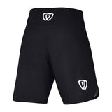 Phalanx Edmonton Worlds Ultralight HPLT Black MMA Grappling BJJ Shorts
