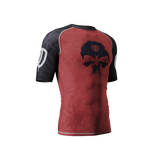 Phalanx canada Submission Division 2.0 Short Sleeve Rash Guard Rashguard