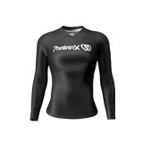 Phalanx Soilder One Ladies Compression Rash Guard Rashguard