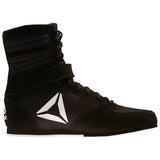 Reebok Boxing shoes edmonton black-white