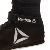 Reebok Boxing Shoes Boots Black/White