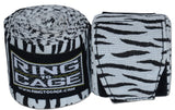 "Ring to Cage Various Printed 180"" Boxing Hand Wraps Handwraps"