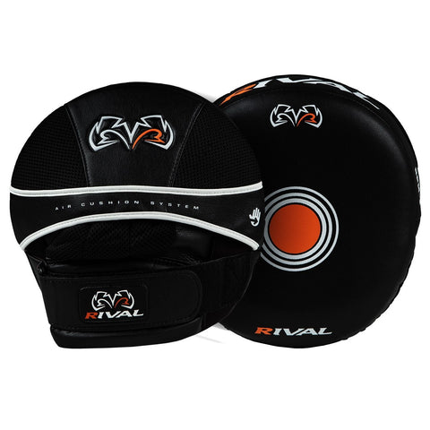 Rival Boxing Canada RPM3 Air Cushion Focus Punch Mitts Pads